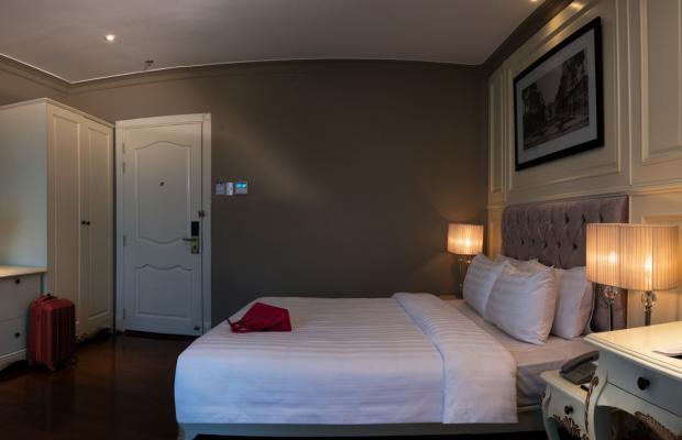 фото Silverland Jolie Hotel & Spa изображение №54