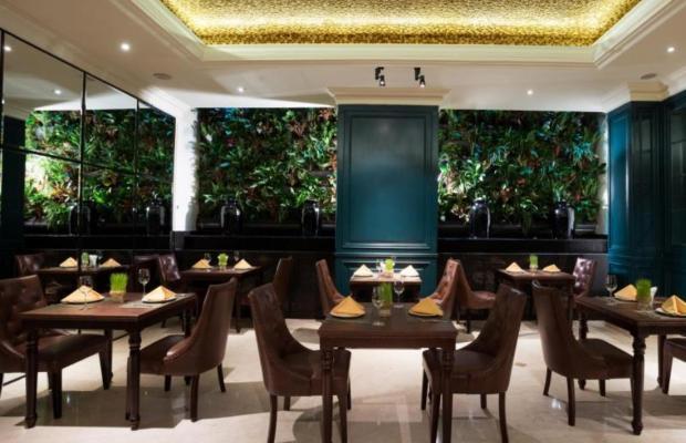 фотографии отеля Silverland Jolie Hotel & Spa изображение №43