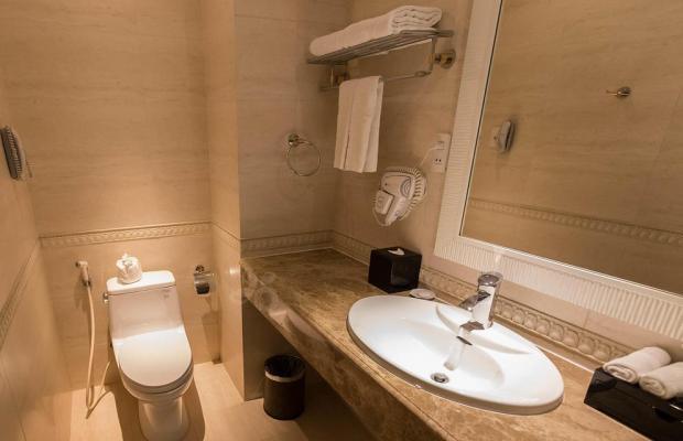 фотографии Silverland Jolie Hotel & Spa изображение №12