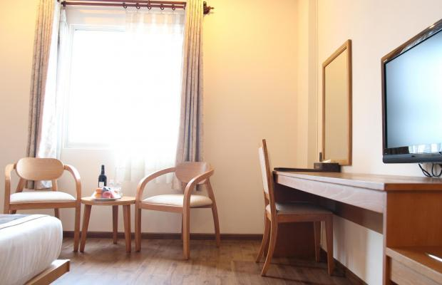 фотографии Sen Viet Hotel изображение №12