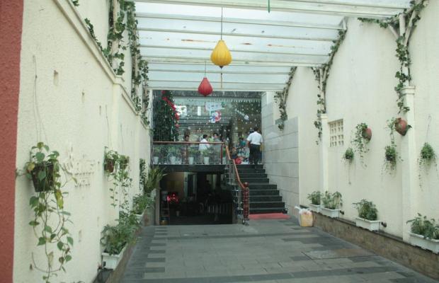 фотографии отеля Sen Viet Hotel изображение №3