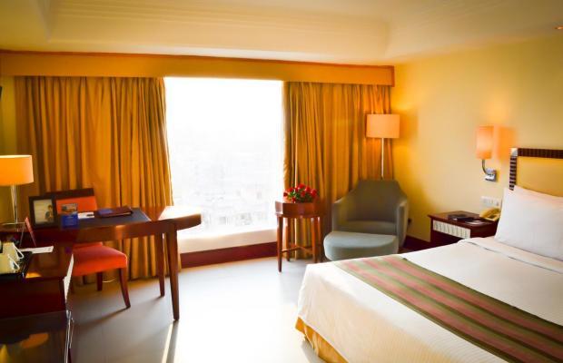фото отеля Sarovar Portico изображение №25
