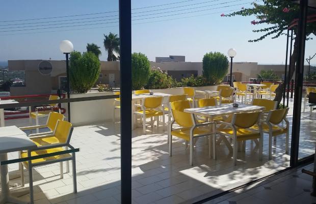 фотографии отеля Hotel Maran изображение №15