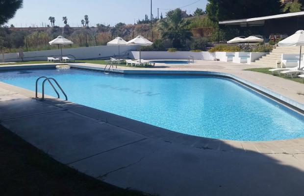 фото Hotel Maran изображение №10