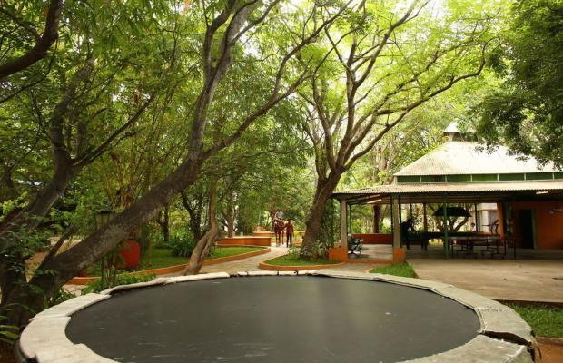 фотографии INDeco Mahabalipuram изображение №48
