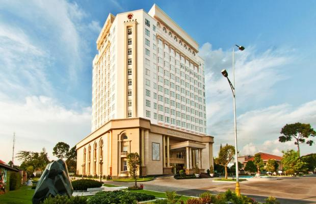 фотографии отеля Tan Son Nhat Saigon Hotel изображение №43