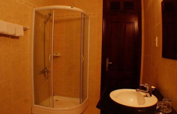 фотографии отеля Ky Hoa Hotel Vung Tau изображение №19