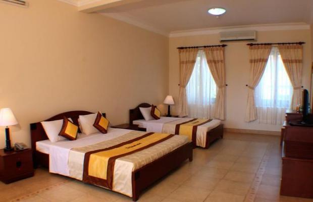 фото Ky Hoa Hotel Vung Tau изображение №2