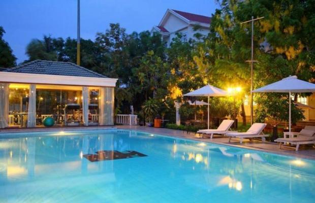 фото Silver Creek City Resort изображение №38