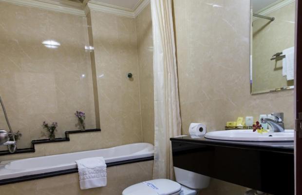 фотографии отеля Beautiful Saigon Hotel изображение №23
