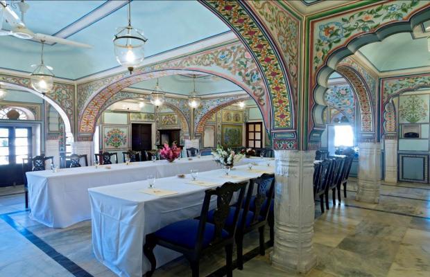 фотографии отеля Castle Mandawa изображение №31