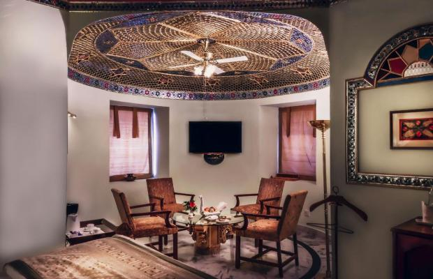 фотографии отеля Fort Rajwada изображение №47