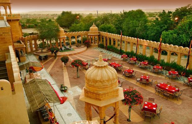 фото Fort Rajwada изображение №2