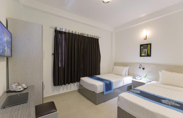 фото отеля Meraki Hotel (ex. Saigon Mini Hotel 5) изображение №29