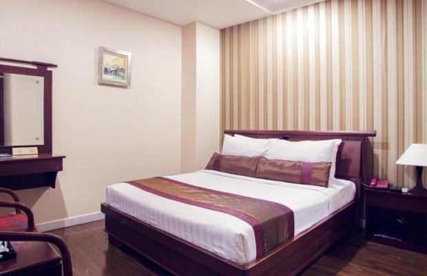 фото отеля Mayflower Hotel изображение №33