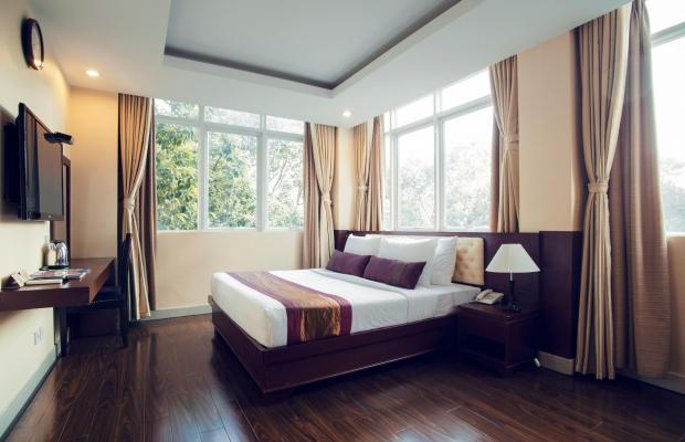 фотографии отеля Mayflower Hotel изображение №15