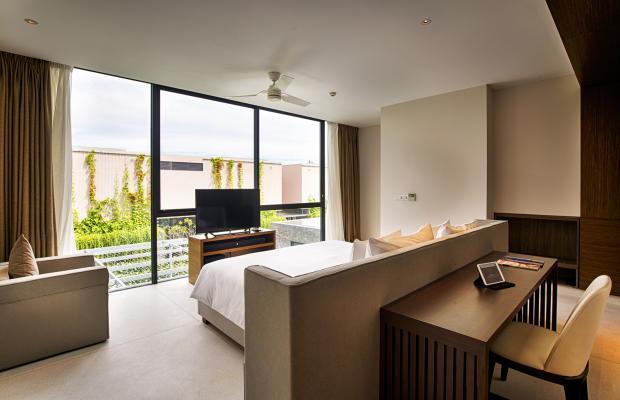 фотографии отеля Naman Retreat изображение №27