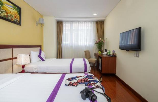 фотографии TTC Hotel (ex. Michelia Saigon Hotel) изображение №12