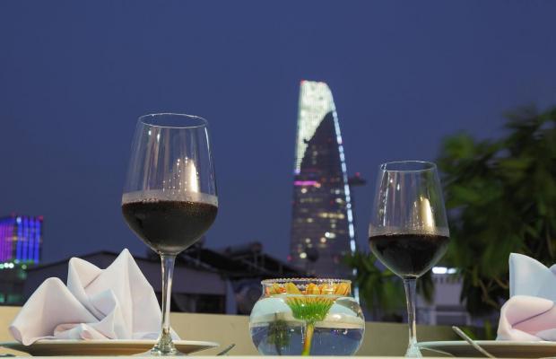 фотографии Bloom Saigon Hotel изображение №8
