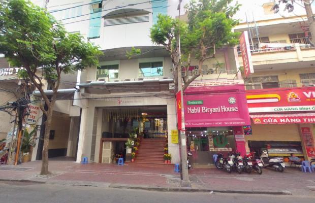 фото Bloom Saigon Hotel изображение №6
