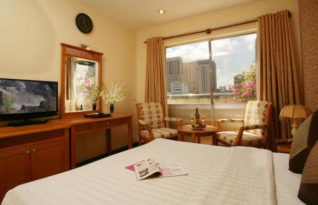 фото Cherry Hotel изображение №10