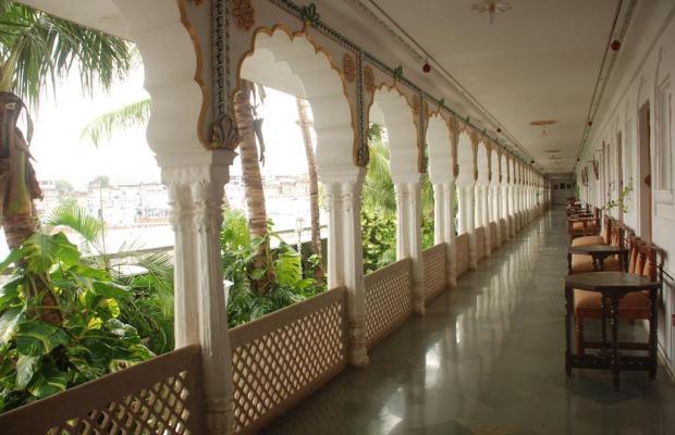 фотографии отеля Pushkar Palace изображение №15