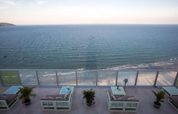фото Fusion Suites Da Nang Beach изображение №38
