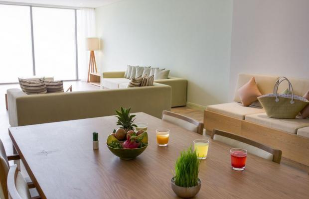 фото Fusion Suites Da Nang Beach изображение №26