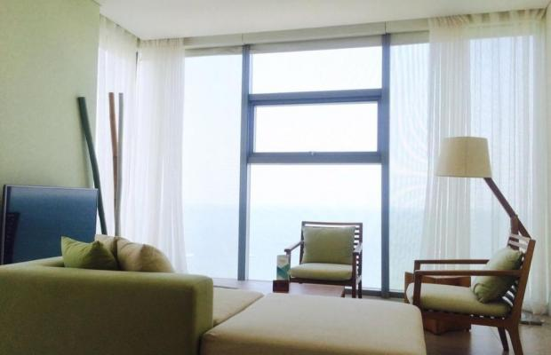 фотографии отеля Fusion Suites Da Nang Beach изображение №3
