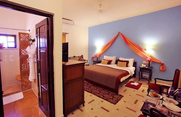 фотографии отеля Rawal Kot Jaisalmer (ех. The Gateway Hotel Rawalkot) изображение №27