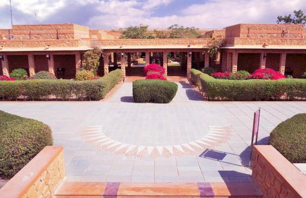 фотографии Rawal Kot Jaisalmer (ех. The Gateway Hotel Rawalkot) изображение №24