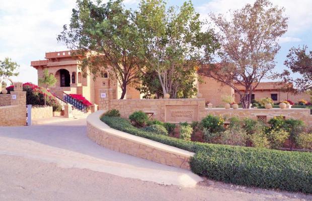 фотографии отеля Rawal Kot Jaisalmer (ех. The Gateway Hotel Rawalkot) изображение №11