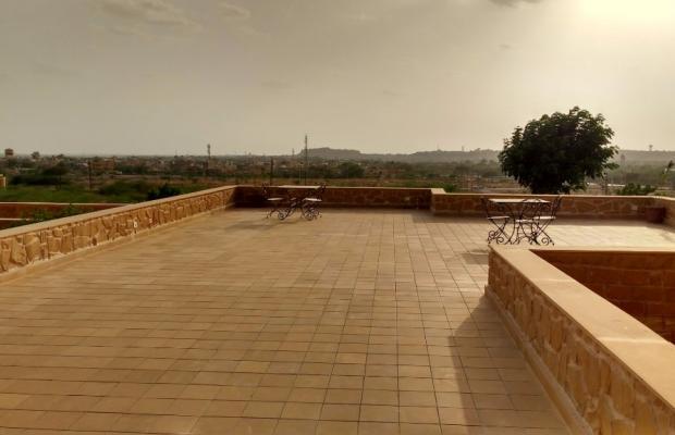 фото Rawal Kot Jaisalmer (ех. The Gateway Hotel Rawalkot) изображение №2