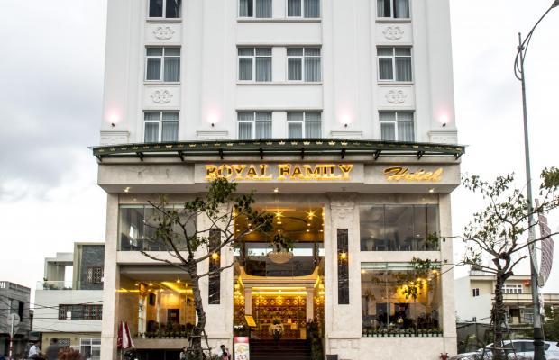 фото отеля Royal Family Hotel изображение №1