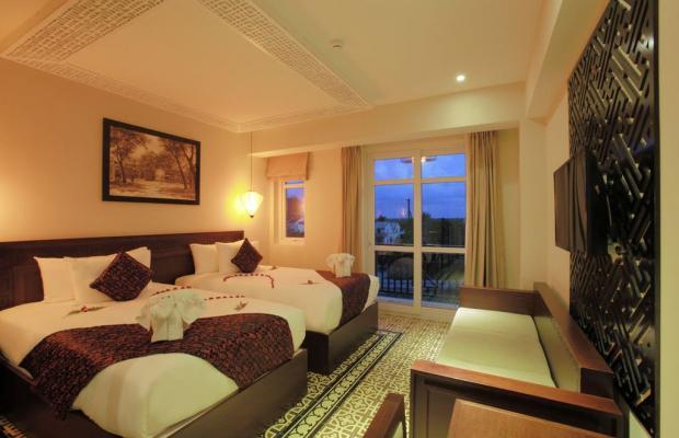 фото Royal Riverside Hoi An Hotel изображение №54