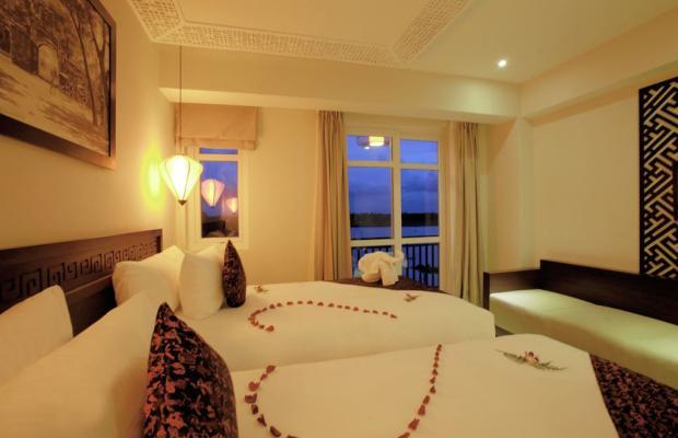 фото отеля Royal Riverside Hoi An Hotel изображение №53