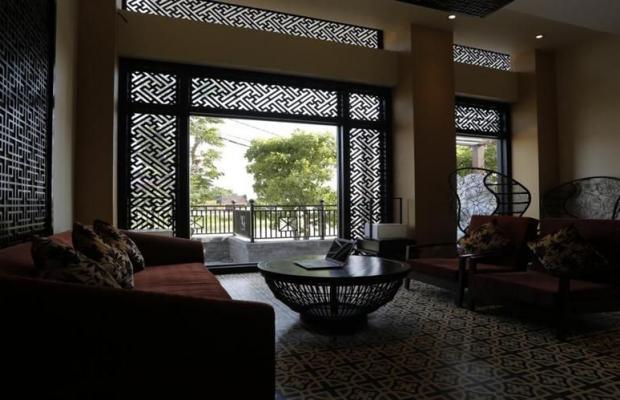 фото отеля Royal Riverside Hoi An Hotel изображение №25