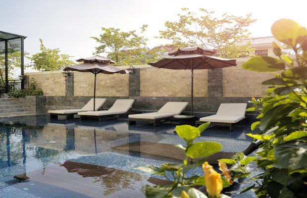 фото отеля Royal Riverside Hoi An Hotel изображение №5