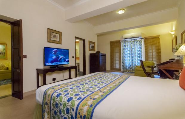 фотографии отеля Vivanta by Taj - Sawai Madhopur Lodge изображение №39