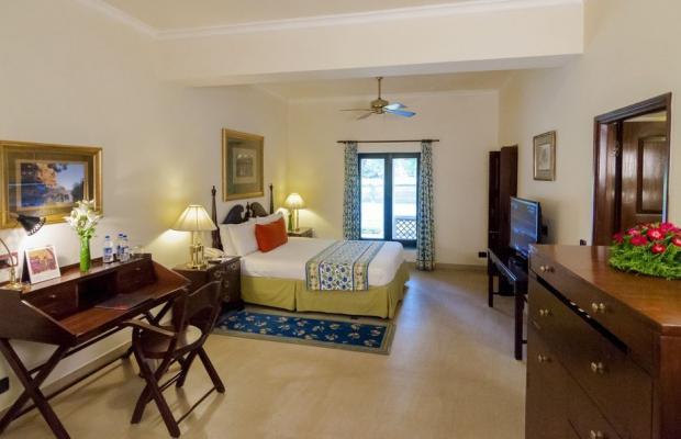 фотографии Vivanta by Taj - Sawai Madhopur Lodge изображение №4