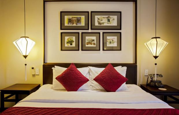 фотографии отеля Little Hoi An Boutique Hotel & Spa изображение №23