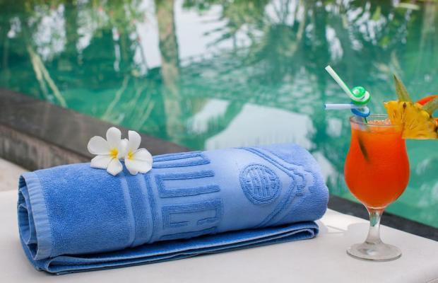 фото отеля Muca Hoi An Boutique Resort & Spa изображение №29