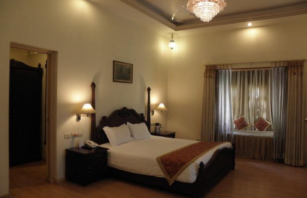 фото Rajputana Udaipur - A juSTa Resort and Hotel изображение №14