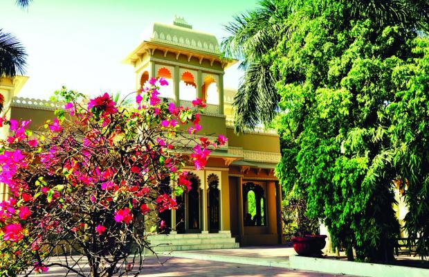 фото Rajputana Udaipur - A juSTa Resort and Hotel изображение №6