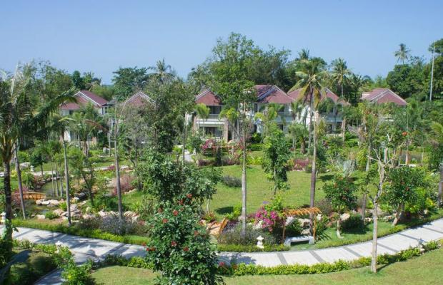 фотографии отеля Richis Beach Resort изображение №71