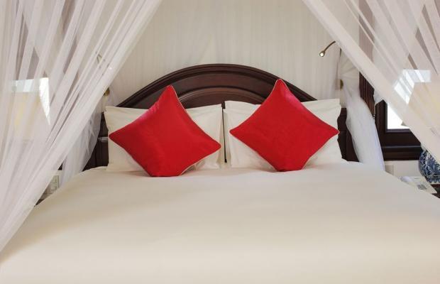 фотографии отеля Richis Beach Resort изображение №43