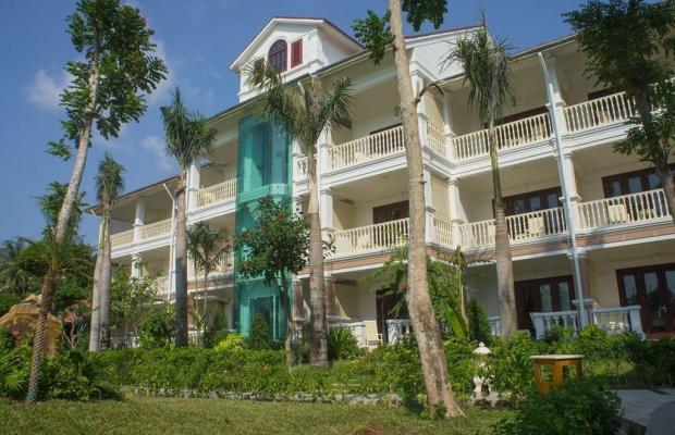 фото отеля Richis Beach Resort изображение №21