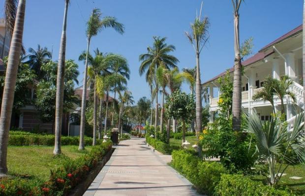 фотографии Richis Beach Resort изображение №20