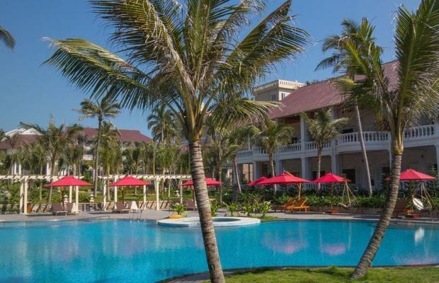 фото Richis Beach Resort изображение №10