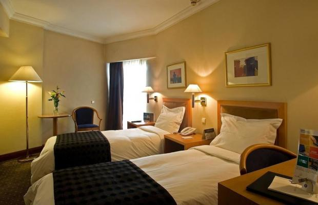 фото отеля The Golden Age of Athens Hotel изображение №49